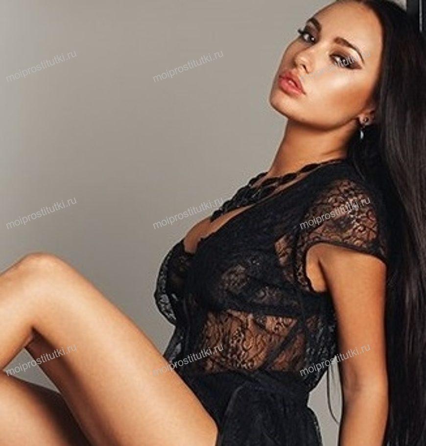 Проститутка АЛИНА VIP