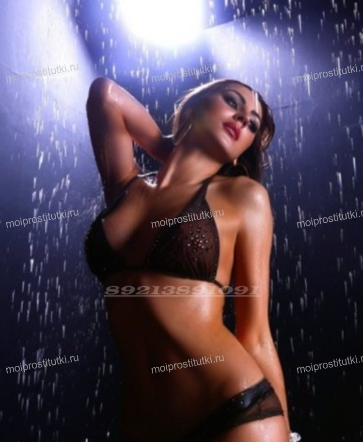 Проститутка Карима